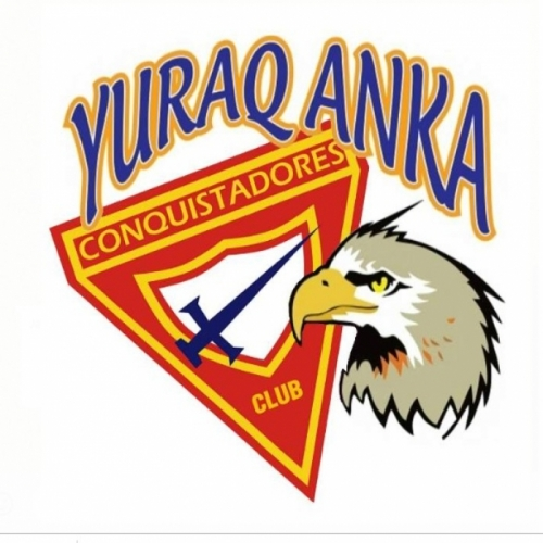Yuraq Anka