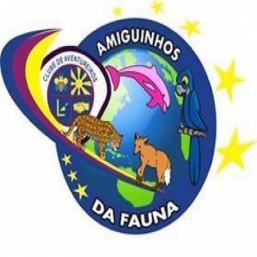 AMIGUINHOS DA FAUNA
