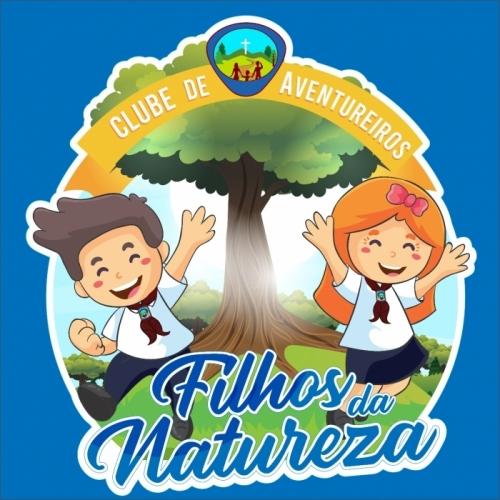 FILHOS DA NATUREZA