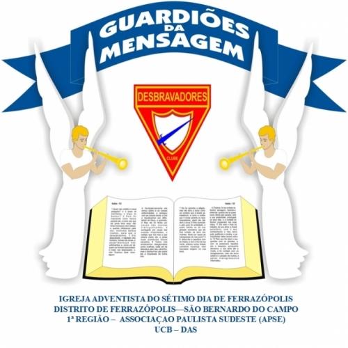 Guardiões da Mensagem
