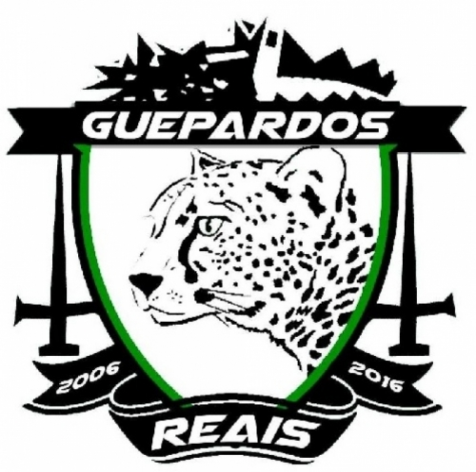 Guepardos Reais
