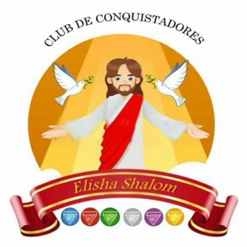 ELISHA SHALOM