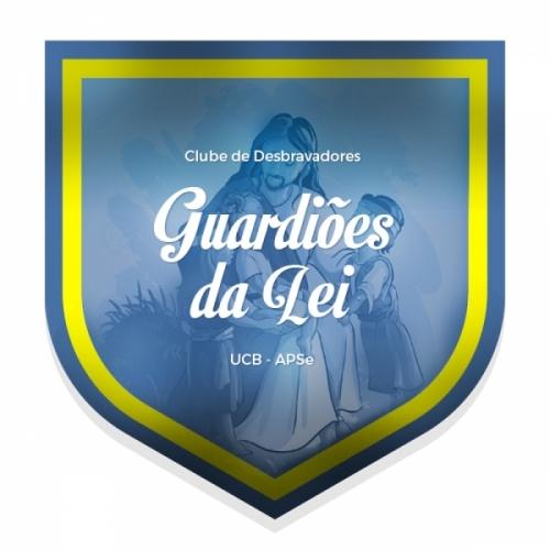 Guardiões da Lei