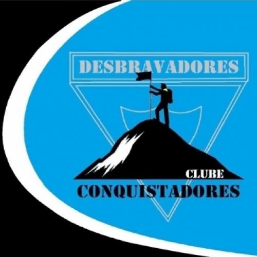 Conquistadores/ESTEIO