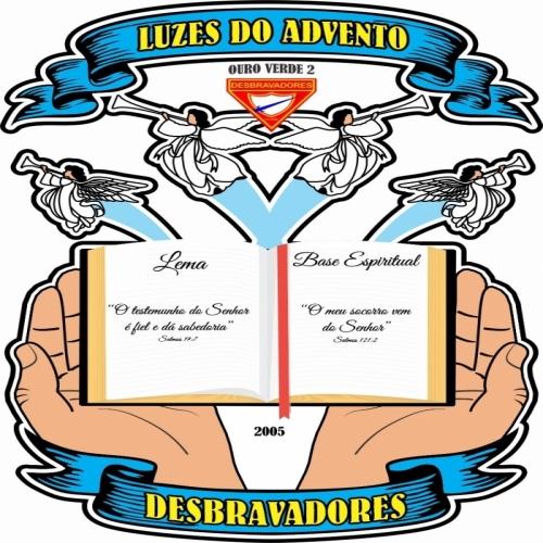 LUZES DO ADVENTO