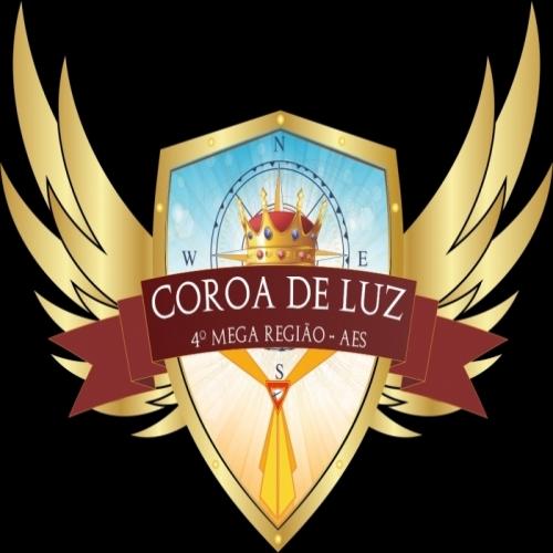 COROA DE LUZ