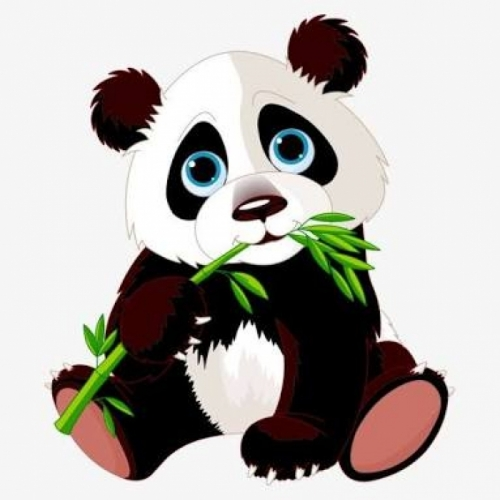 Pandas de Jesus