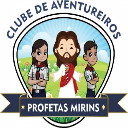 Profetas Mirins