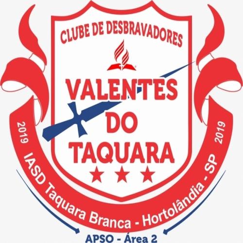 VALENTES DO TAQUARA