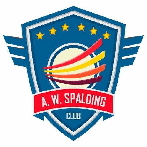 A.W. Spalding