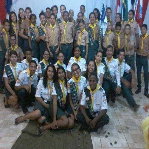 Jóias de Cristo - Rondon do Pará