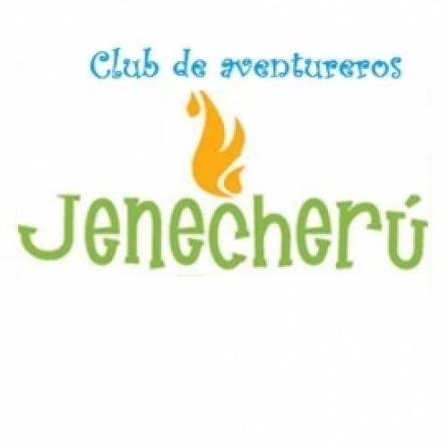JENECHERÚ