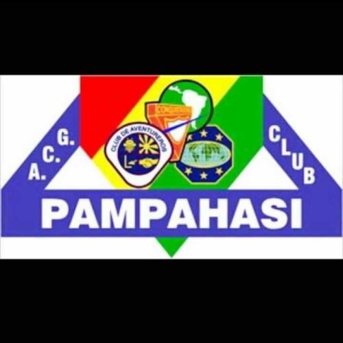 Pampahasi