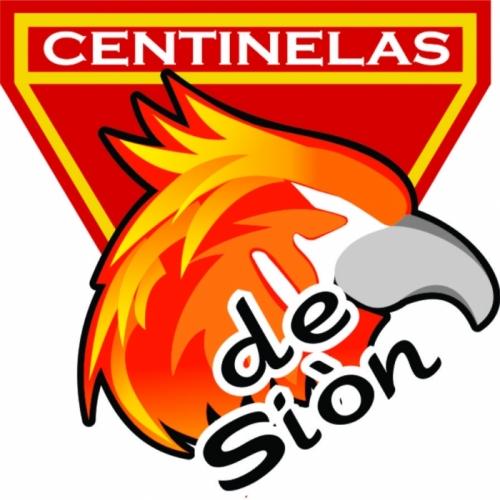 CENTINELAS DE SION