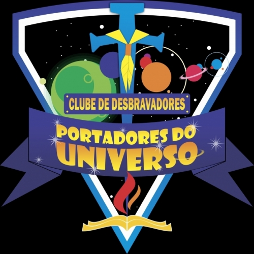 PORTADORES DO UNIVERSO