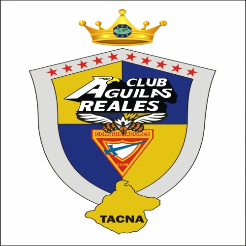 AGUILAS REALES