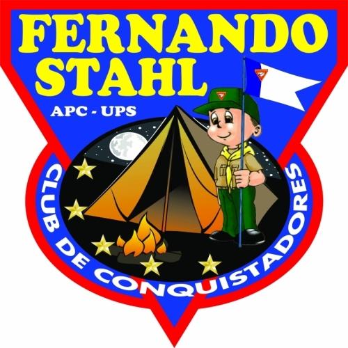 FERNANDO STAHL