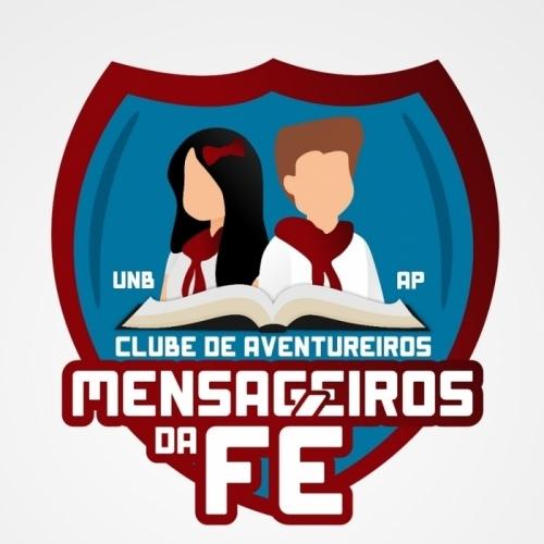 MENSAGEIRO DA FÉ