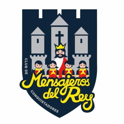 MENSAJEROS DEL REY