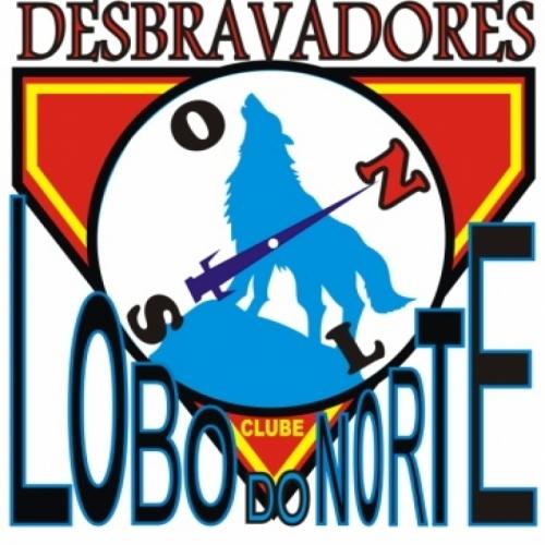 LOBO DO NORTE