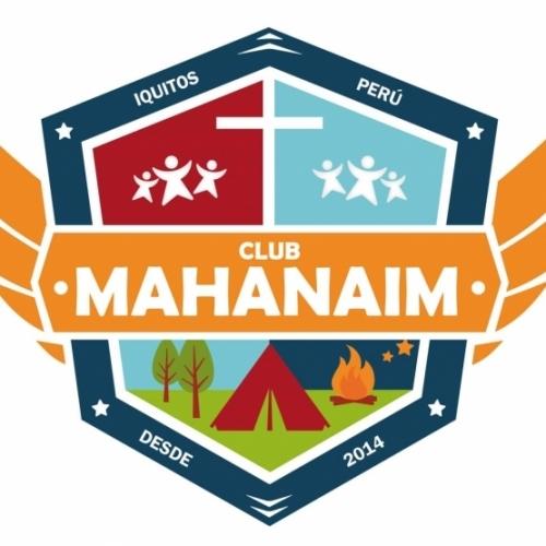 MAHANAÍM