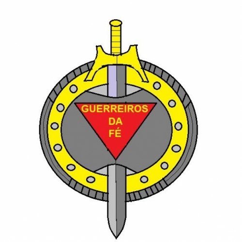 GUERREIROS DA FÉ de PARAÍSO