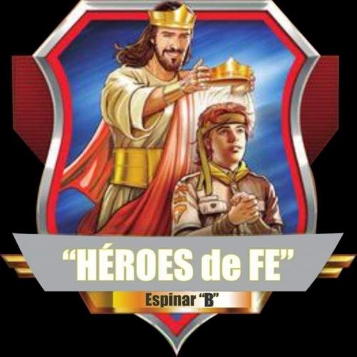 Héroes de Fé