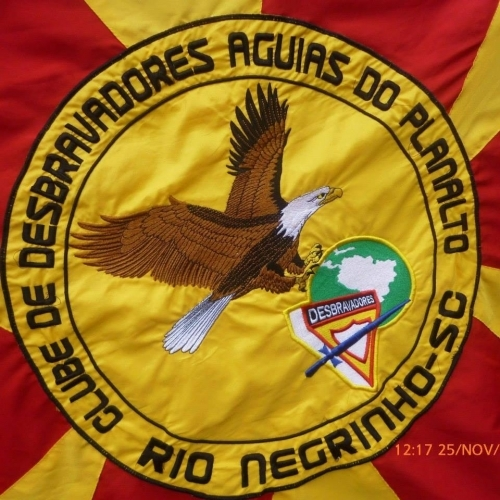Águias do Planalto