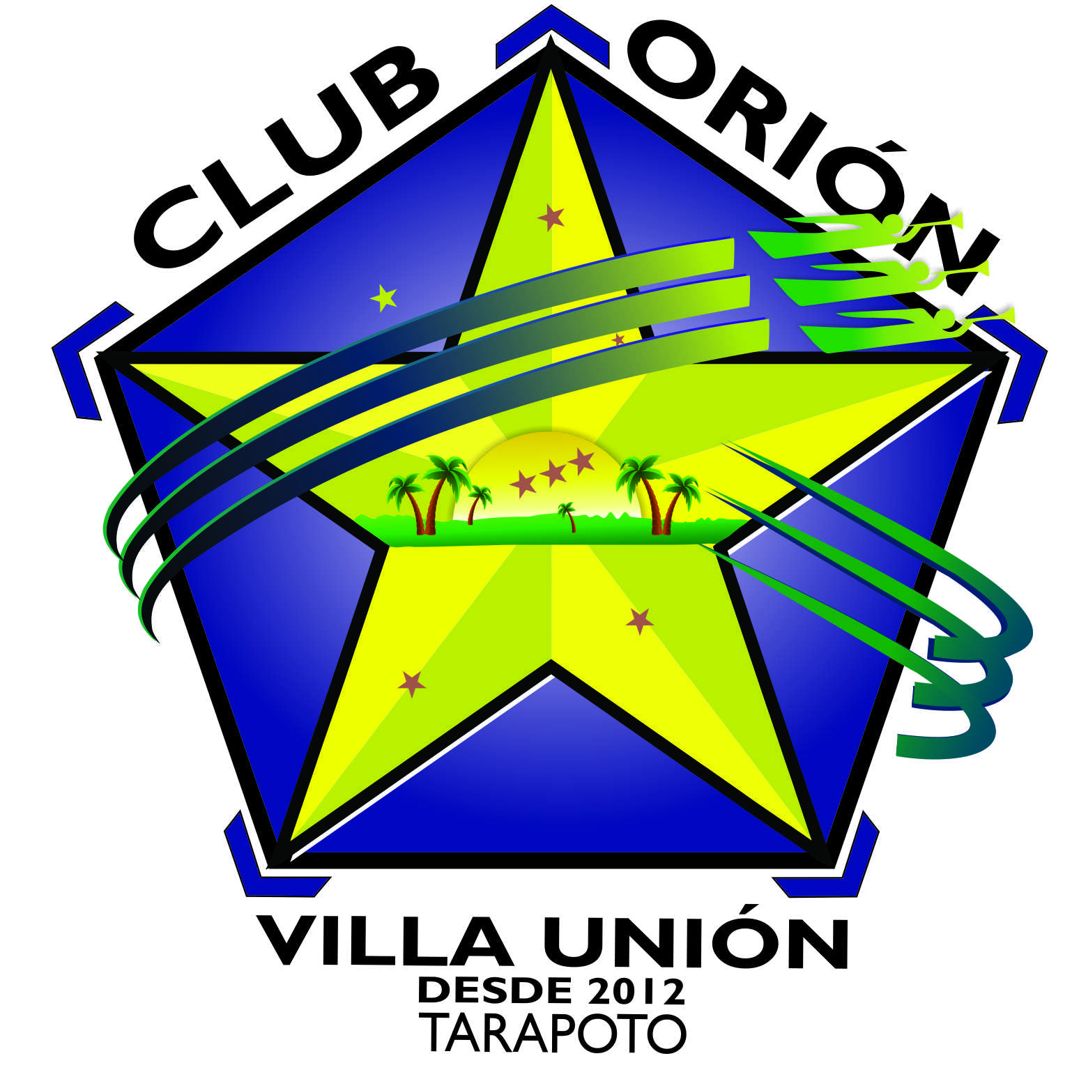 Orión - UPeU