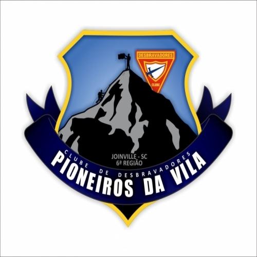 Pioneiros da Vila