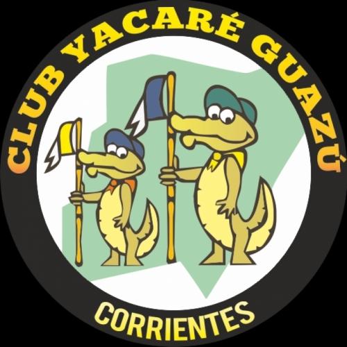 Yacaré Guazú