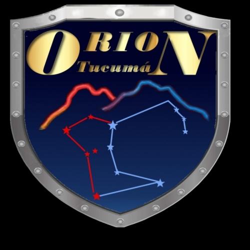 ORIÓN - EL COLMENAR