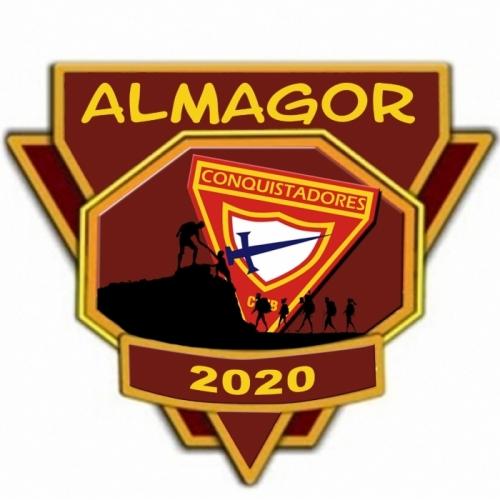 Almagor (BALLIVIAN)