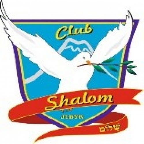 SHALOM - J.L.B Y Rivero