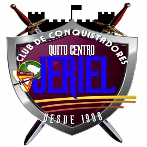 Jeriel