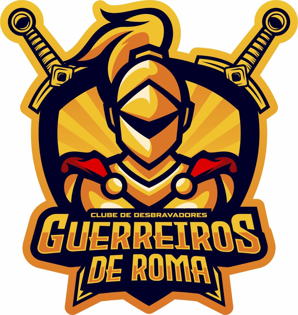 Guerreiros do Roma