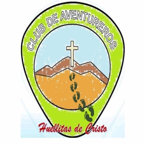 Huellitas de Cristo