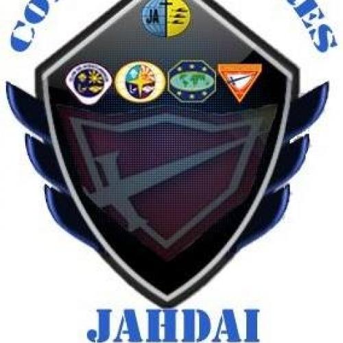 Jahdai(NUevo Camino)