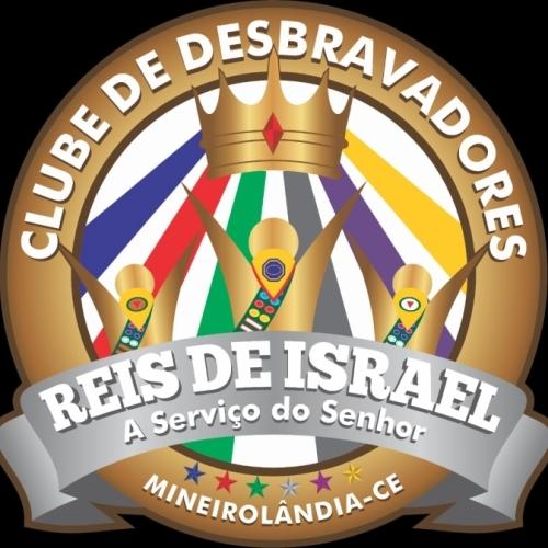 Reis de Israel
