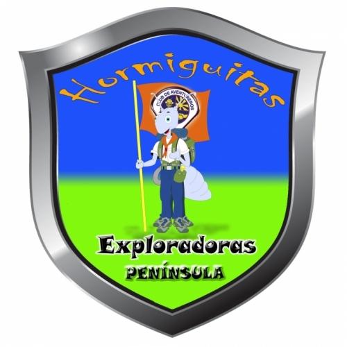 Hormiguitas Exploradoras