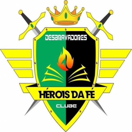 Heróis da Fé CD