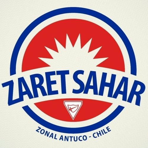 Zaret Sahar