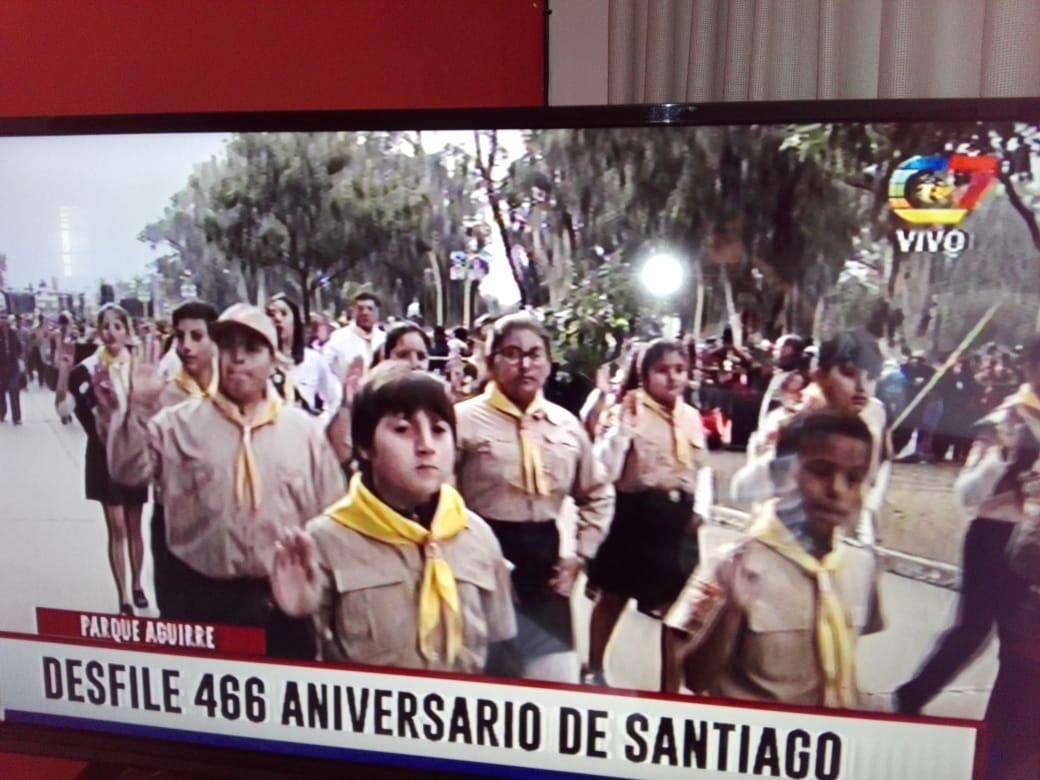 MIPA - MISIONEROS DE PAZ - A