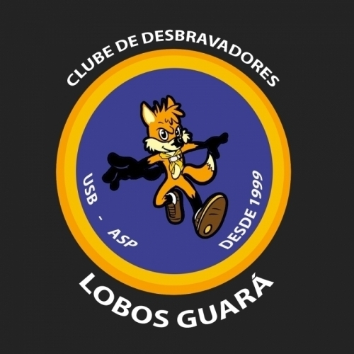 Lobos Guará