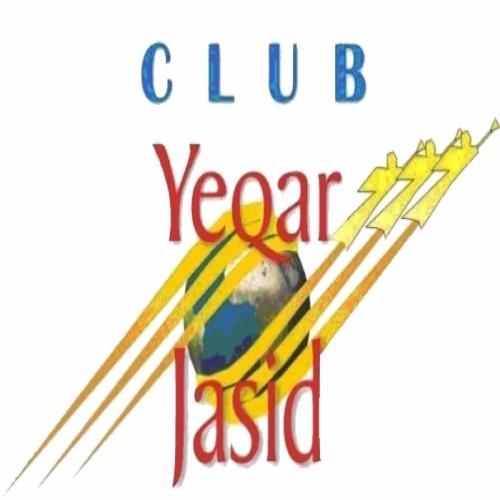 Yeqar Jasid