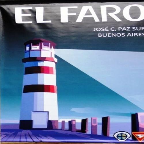 El faro José C Paz Sur