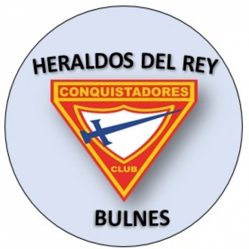 HERALDOS DEL REY