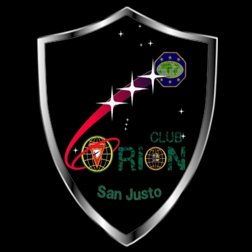 Orion San Justo