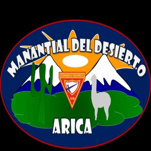 MANANTIAL DEL DESIERTO