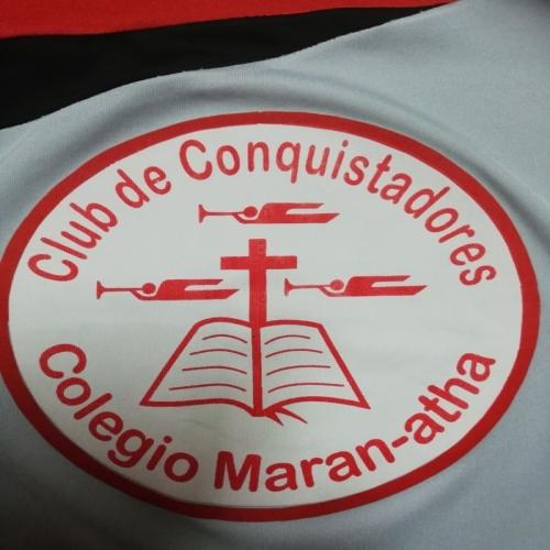 Colegio Mar-anatha Alto Hospicio